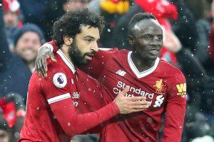 Chấm điểm Liverpool 4-0 West Ham: Đêm của Mane, Salah