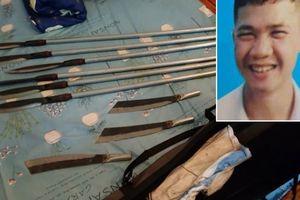 Lộ diện nghi phạm trong vụ 'giang hồ' Nam Định nổ súng làm người 1 người chết