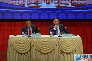 Hội nghị Ngoại vụ 19 thông qua Kế hoạch hành động