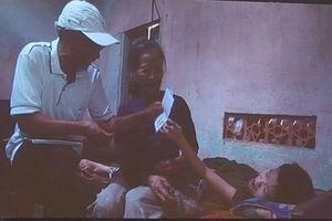 Quế Sơn (Quảng Nam): Xót xa trước gia cảnh cơ hàn của nhiều nạn nhân chất độc da cam
