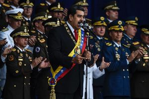 Tiết lộ 'sốc' về nơi ẩn náu của nghi phạm ám sát hụt Tổng thống Venezuela