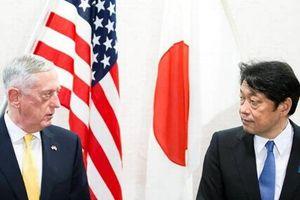 Ngoại trưởng Mỹ-Nhật điện đàm thảo luận về vấn đề Triều Tiên
