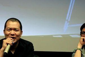 Đạo diễn Lương Đình Dũng: 'Tôi làm phim 578 trong sự giận dữ của một người cha'