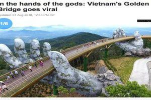 Cận cảnh điểm đến đẹp như mơ ở Đà Nẵng vang danh quốc tế