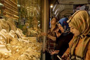 Khủng hoảng tiền tệ Thổ Nhĩ Kỳ: Châu Âu lo lắng