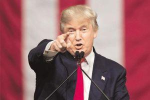 100 tờ báo Mỹ sẽ đồng loạt lên án 'cuộc chiến bẩn thỉu' của Trump