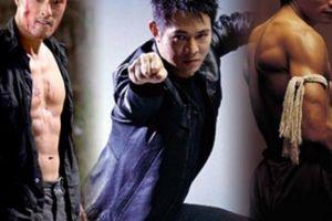 Cận chiến trên phim, Trí Nguyễn có thắng Lý Liên Kiệt và sao 'Ong Bak'?