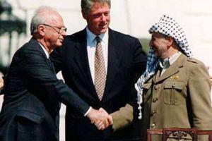 Nguồn gốc xung đột Israel - Palestine (Kỳ cuối): Hiệp ước mong manh