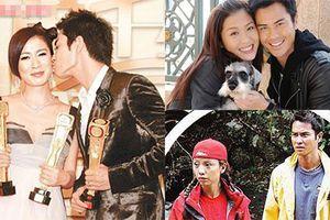 Trước khi cưới hoa hậu kém 22 tuổi, Trịnh Gia Dĩnh từng yêu ai?