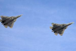 Lực lượng không quân – vũ trụ Nga: Từ chiến đấu cơ thế hệ mới nhất đến tên lửa siêu thanh