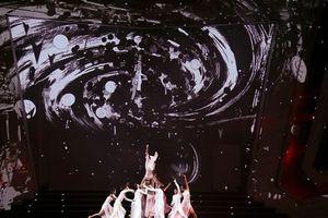 Bữa tiệc âm nhạc DIGI Show với 'giấc mơ công nghệ số'