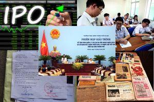 Điều tra vụ nhiều người bất ngờ nhiễm HIV ở Phú Thọ; Hà Nội ưu ái chủ đầu tư chiếm đất vàng rồi đắp chiếu?