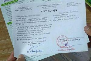 Phát hiện 42 trường hợp nhiễm HIV ở Kim Thượng