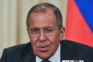 Nga: Cáo buộc của Mỹ về vụ cựu điệp viên Skripal là lố bịch