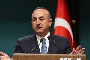 Thổ Nhĩ Kỳ: Mỹ sẽ không đạt được gì thông qua trừng phạt