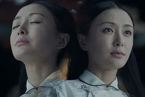 Xem phim 'Diên Hi công lược' tập 39-40: Đau xót trước những biến cố mà Hoàng hậu phải trải qua