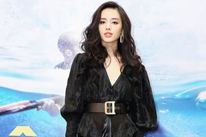 Bỗng già chát như bà cô, Khánh Linh The Face đứng đầu danh sách mặc xấu tuần qua