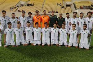 Olympic Pakistan, đối thủ cạnh tranh trực tiếp với Olympic Việt Nam mạnh đến mức nào?