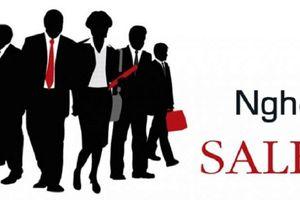 5 bài học khi khởi nghiệp bằng nghề sale