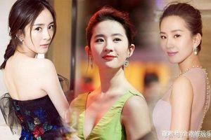 Không còn triệu phú USD ở showbiz Trung Quốc sau vụ Phạm Băng Băng?