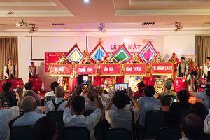 Ra mắt Trung tâm nghiên cứu và phát triển văn hóa Hùng Vương, chi nhánh Quảng Nam - Đà Nẵng