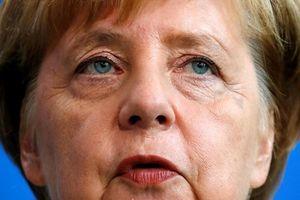 Syria, Ukraina và đường ống dẫn khí đốt 'hâm nóng' cuộc gặp thượng đỉnh Putin-Merkel