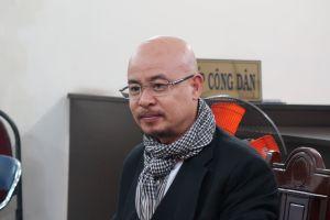 Ông Đặng Lê Nguyên Vũ yêu cầu xử lý người tung clip về mình lên mạng