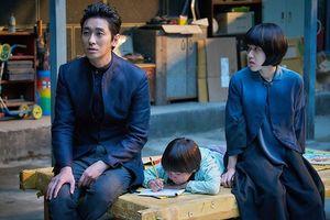 'Thử thách thần chết 2' - phim Hàn Quốc gây sốt nhất hiện nay