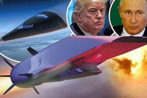 Nga lộ bí mật vũ khí siêu thanh: Ý đồ thật của giới quân sự Mỹ là gì?