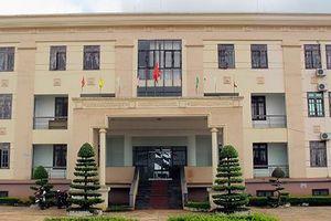Kiểm tra việc bổ nhiệm nhiều cán bộ chủ chốt tỉnh Đắk Nông