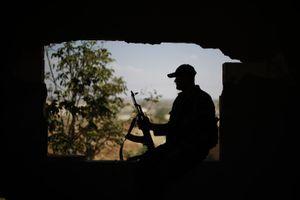 Chiến trường Syria: Quân Assad bước vào giai đoạn nguy hiểm nhất