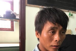 Bắt nghi phạm sát hại 3 người trong gia đình ở Tiền Giang