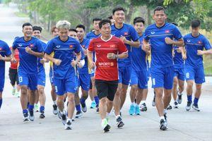 Cách xem U23 Việt Nam vs U23 Pakistan, lượt trận đầu tiên bảng D ASIAD 2018