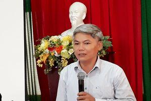 Quan chức Quảng Ngãi: MXH lan tỏa nhanh hơn báo chí trong vụ nhà máy rác