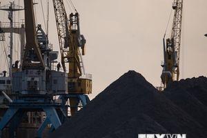 Hàn Quốc trình thư lên HĐBA về hoạt động chuyển than của Triều Tiên