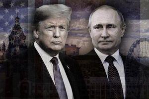 Báo Mỹ: 'Ở Trung Đông, người Nga không đến, họ chỉ đang trở lại'