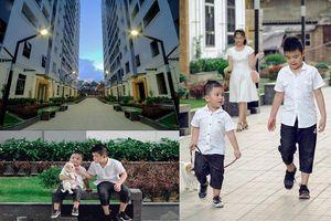 Arita Home: Trải nghiệm mới về nhà chung cư trên đất Nghệ