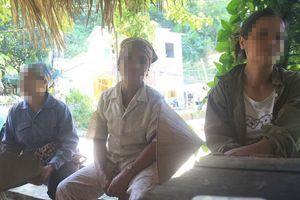 Gấp rút điều tra vụ cả làng nhiễm HIV ở Phú Thọ