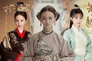 3 bộ phim nữ chủ gây sốt trên màn ảnh Hoa Ngữ trong thời gian gần đây