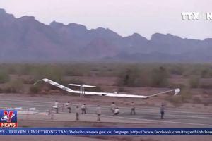 Máy bay của Airbus lập kỷ lục bay dài nhất lịch sử