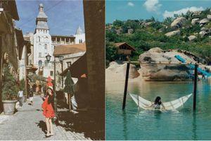 Những điểm đến đẹp như trời Tây ở Việt Nam cho giới trẻ tha hồ sống ảo