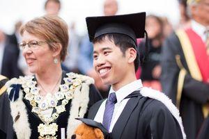 Nhiều cơ hội việc làm cho sinh viên học tập tại New Zealand