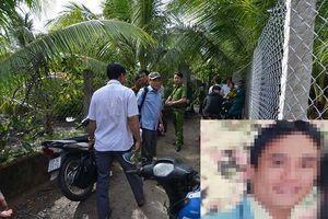 Lý lịch bất hảo của nghi can vụ thảm án ở Tiền Giang, 3 người chết