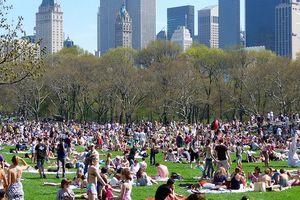 9 công viên tuyệt đẹp giữa lòng các thành phố lớn trên thế giới
