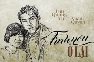 Đêm thơ nhạc kịch kỷ niệm 30 năm ngày mất của Lưu Quang Vũ-Xuân Quỳnh