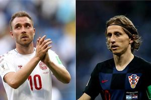 Real Madrid chi 200 triệu euro mua Eriksen về thay Modric?