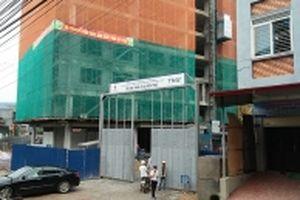 Thái Nguyên đẩy mạnh xây dựng nhà ở cho công nhân