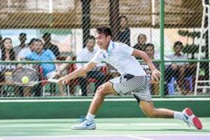 Tuyển quần vợt quốc gia tự tin trước ngày lên đường dự ASIAD 18