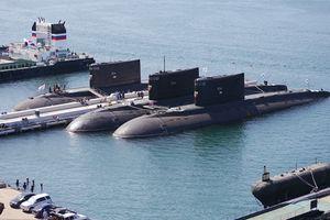 Quốc gia nào sẽ giúp Philippines xây dựng lực lượng tàu ngầm?