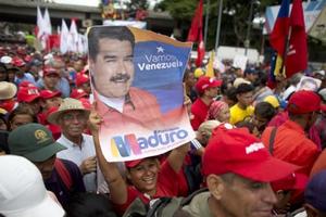 Venezuela: Bắt tướng quân đội liên quan đến vụ ám sát hụt Tổng thống